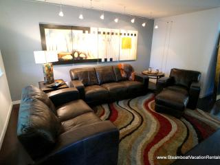 Sunburst Town Home #3471 - Steamboat Springs vacation rentals