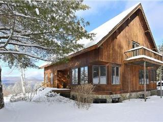 Beautiful 4 bedroom House in Stowe with Deck - Stowe vacation rentals