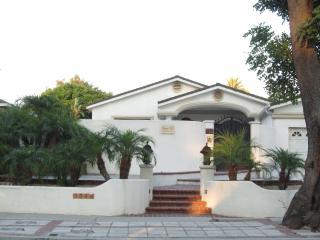 Balinese Palace in Long Beach, California - Long Beach vacation rentals