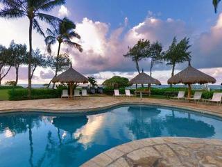Islander Getaway Ocean View 318 - Kapaa vacation rentals