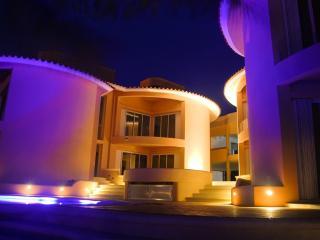 Luxury 3B Apartment in Riviera Maya, Lagoon View - Puerto Aventuras vacation rentals