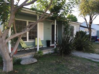 Suburban Serenity; Convenient Location - Long Beach vacation rentals