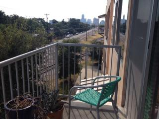 Bright and Airy East Austin Studio - Austin vacation rentals