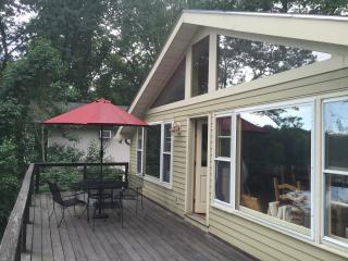 3 bedroom Cottage with Internet Access in Copake - Copake vacation rentals
