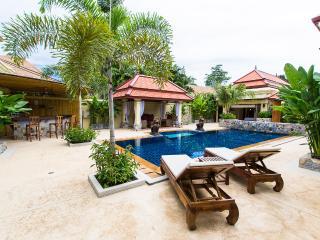 Villa Lily - Large luxury 6 bed pool villa - Rawai - Rawai vacation rentals