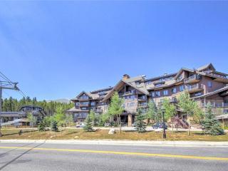 Crystal Peak Lodge 7501 - Breckenridge vacation rentals