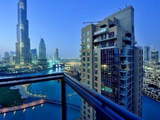Vacation Bay 2BR Burj Khalifa Fountain View(19) - Emirate of Dubai vacation rentals