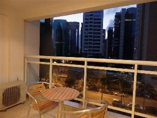 Romantic 1 bedroom Vila Mariana Apartment with Internet Access - Vila Mariana vacation rentals