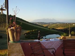 Abruzzocasacampagna   rural house - Collecorvino vacation rentals