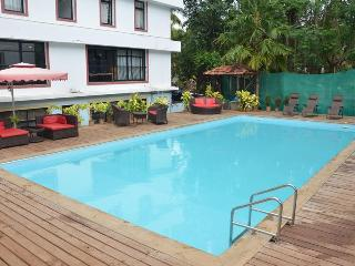 Hans Asia Calangute - Hotel Apartments - Calangute vacation rentals