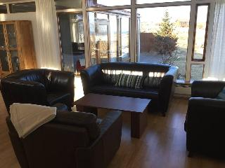 Beautiful House with Television and DVD Player - Holmavik vacation rentals