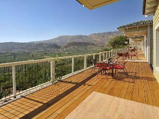 Perfect Bed and Breakfast with A/C and Housekeeping Included - Golan Heights vacation rentals