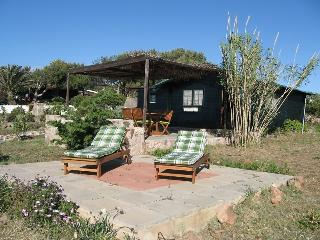 2 bedroom Lodge with Garden in Isola di Sant Antioco - Isola di Sant Antioco vacation rentals