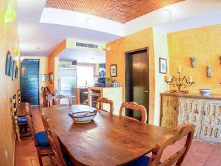 Private getaway One bedroom suite - Playa del Carmen vacation rentals