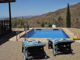 House with Private Pool (Lago) - Algarrobo vacation rentals