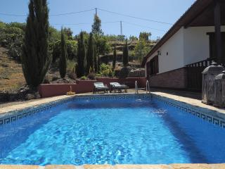 House with Private Pool (Lago) - Algarrobo vacation rentals