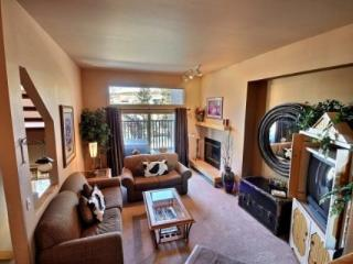 Chimney Ridge Beauty - Breckenridge vacation rentals
