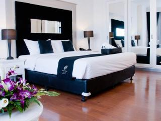 Superior Room Black & White Theme - Kuta vacation rentals