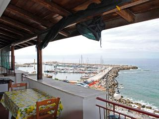 Nice Townhouse with Internet Access and Television - Marina di Pisciotta vacation rentals