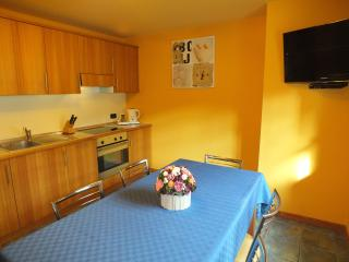 Chalet Matteo - Appartmento nr 8 - Livigno vacation rentals