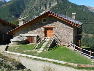 Comfortable 1 bedroom Cuneo Chalet with Internet Access - Cuneo vacation rentals
