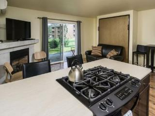Pioneer Park Condo, 2 Blocks to Downtown, Walk Along the River, Peaceful and Beautiful - Bend vacation rentals