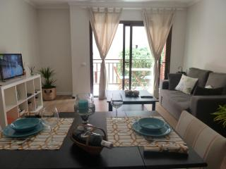 Canteras - Apartment with balcony - Wifi - Las Palmas de Gran Canaria vacation rentals