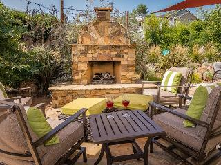 Luxury Style and Great Outdoor Living - Paso Robles vacation rentals