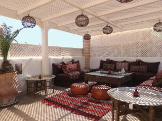 Very cool authentic riad in the medina wifi&pool - Marrakech vacation rentals