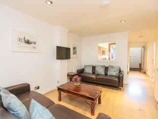 Stunning apartment in the heart of the City Centre - Edinburgh vacation rentals