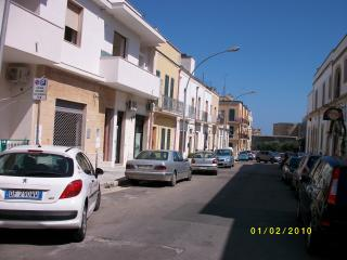 OTRANTO - Centro - CASA DELLE TORRI - Otranto vacation rentals