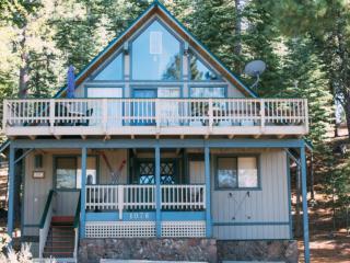 Northstar - Martis Landing Cabin - Truckee vacation rentals