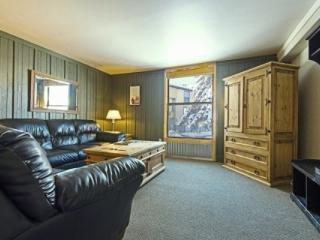 Snow Country II in Old Town - Park City vacation rentals