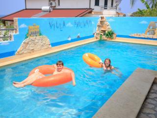 VILLA PAGLIANITI - Briatico vacation rentals