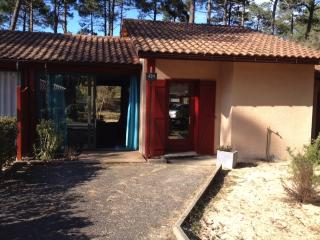 GOLFOCEAN 621 - petite villa entièrement rénovée - Moliets et Maa vacation rentals