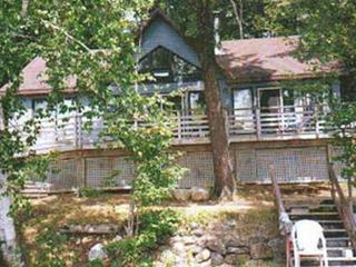 Hardwood Lake Cottage - Dorset vacation rentals