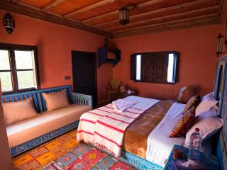 Bright Bed and Breakfast with A/C and Balcony - Imlil vacation rentals