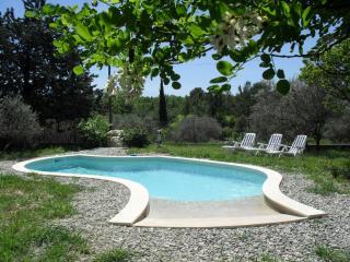 Bright 4 bedroom Saint-Maximin-la-Sainte-Baume Villa with Dishwasher - Saint-Maximin-la-Sainte-Baume vacation rentals