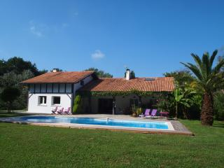 Nice House with Internet Access and Central Heating - Saint-Martin-de-Seignanx vacation rentals