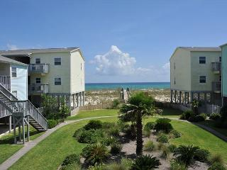 1br Villas on the Gulf; nice views of the Gulf, - Pensacola Beach vacation rentals