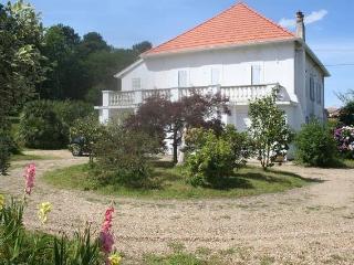 Manoir pres de Biarritz à 5 minutes des plages - Tarnos vacation rentals