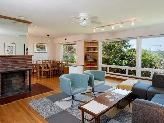 3BR Seattle House with Canal & Mountain Views - Walk to Woodland Park Zoo! - Seattle vacation rentals