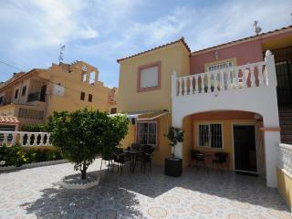Wonderful Holiday apartment , El Chaparral, Torre - Torrevieja vacation rentals