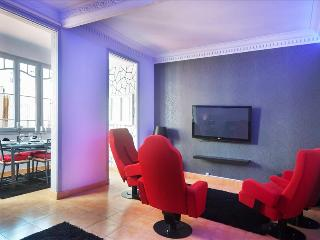 Barcelona 10 - Apartment # 4 - Barcelona vacation rentals