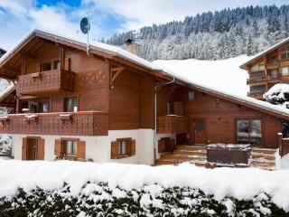 Chalet des Montagnes (Simply Morzine) - Morzine-Avoriaz vacation rentals