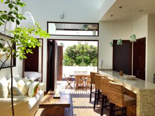 Stunning Luxury Townhome in Wellness Retreat - Akumal vacation rentals