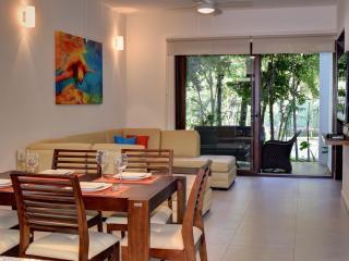 TAO Inspired Garden Condo HIRA G4 - Akumal vacation rentals