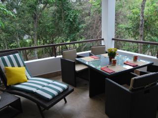 Splash Sale! Jungle and Sunshine, Yoga, Golf and Beach - Akumal vacation rentals