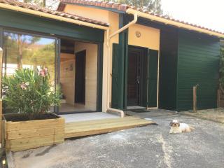 GOLFOCEAN 825 petite villa entièrement rénovée - Moliets et Maa vacation rentals