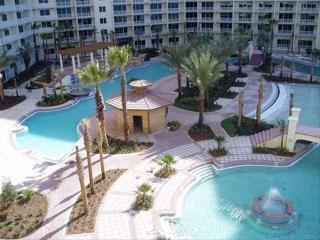 Ground Floor - Corner Unit - Perfect Location - Panama City Beach vacation rentals